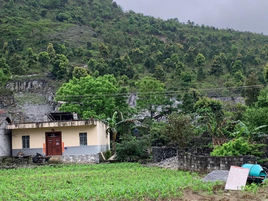 巴马瑶族自治县东山乡供水工程